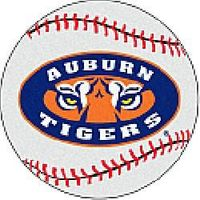 A logo for the Auburn Tigers