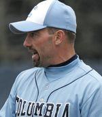 Head Coach Brett Boretti