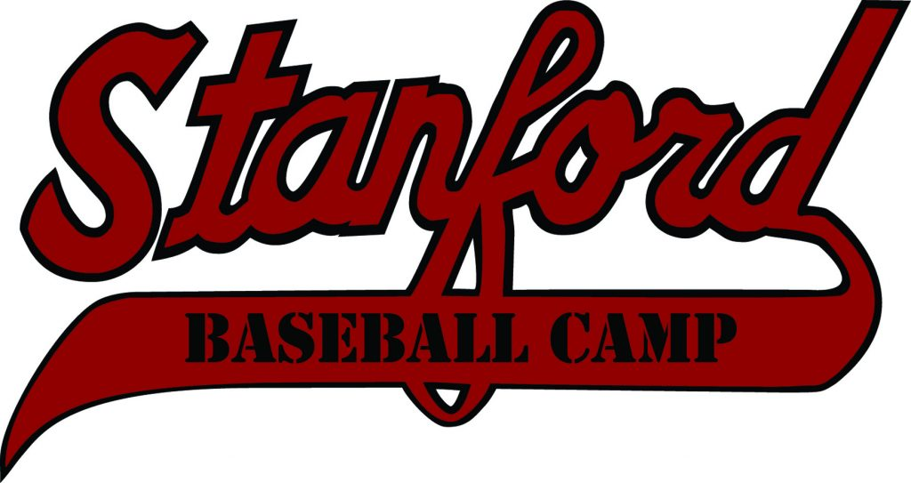 Stanford Baseball Camp Logo