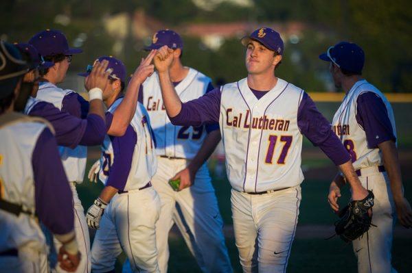 California Lutheran University Kingsmen Summer Baseball Camp