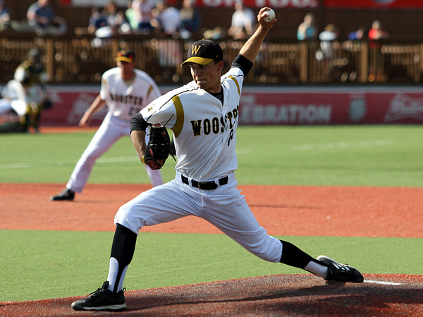 College Of Wooster Fighting Scots All Positions Baseball Camp