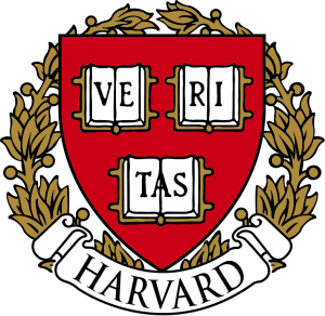 The Harvard School Logo