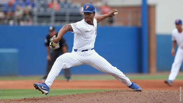 University Of Florida Gators Advanced High School Baseball Camp
